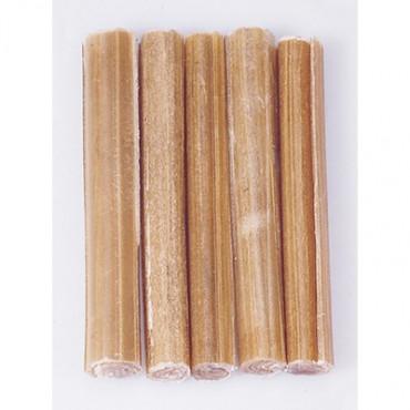 Moly - Barritas em Pele 13x1.5cm - Pack 5Unidades