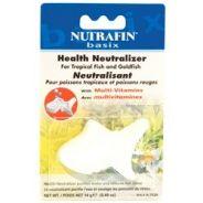 Nutrafin - Bloco Neutralizador p/Água fria