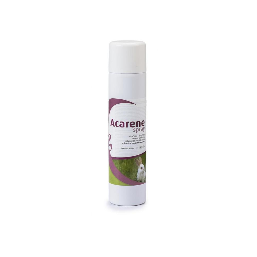 Acarene Spray 150ml (Elimina Ácaros)