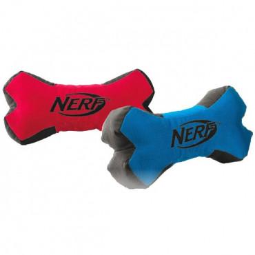 Nerf trackshot Squeaker Osso