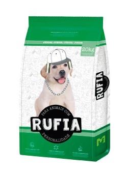 Rufia - Cão Junior 4 Kg