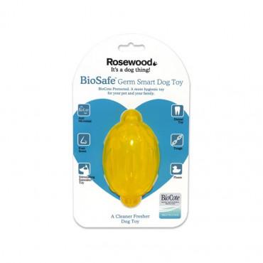 Brinquedo Rosewood Biosafe (Anti-bactérias) - Limão
