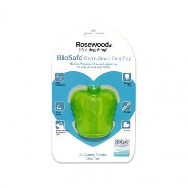 Brinquedo Rosewood Biosafe (Anti-bactérias) - Maçã