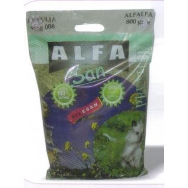 Alfafa Natural 800gr