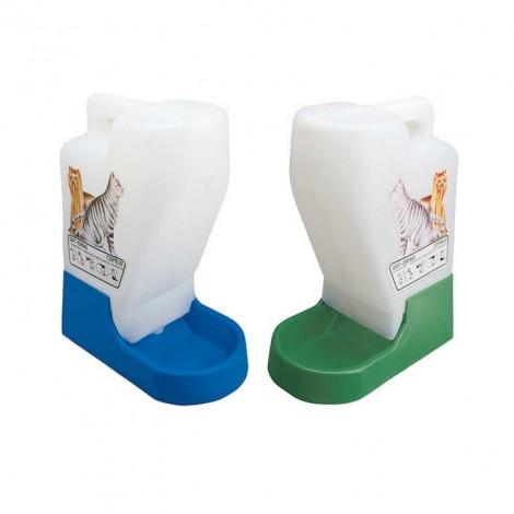 Copele - Comedouro e Bebedouro em Plástico