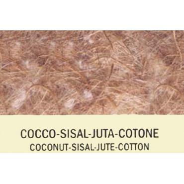 Mistura de Coco/Sisal/Juta/Algodão p/Ninho 1Kg