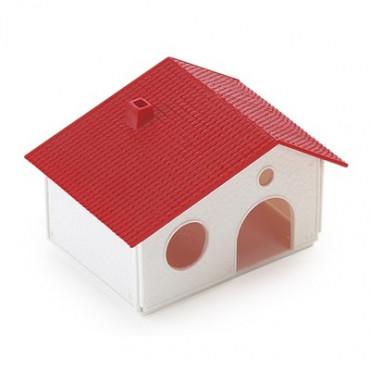 Casa P/ Hamsters Económica