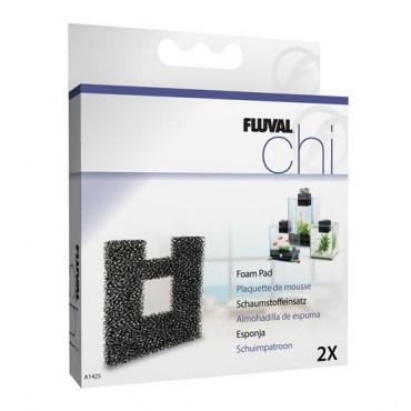 Fluval CHI Filter Pad- Almofada do Filtro 3pc