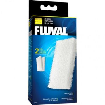 Fluval Recarga - Esponja p/Filtro Fluval 106