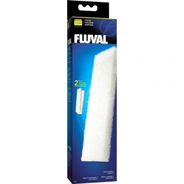 Fluval Recarga - Esponja p/Filtro Fluval 406