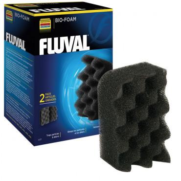 Fluval - Esponja Bio-Foam 106/206 (1 unidade)