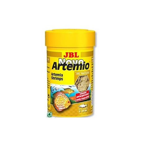 JBL -NovoArtemio 100ml
