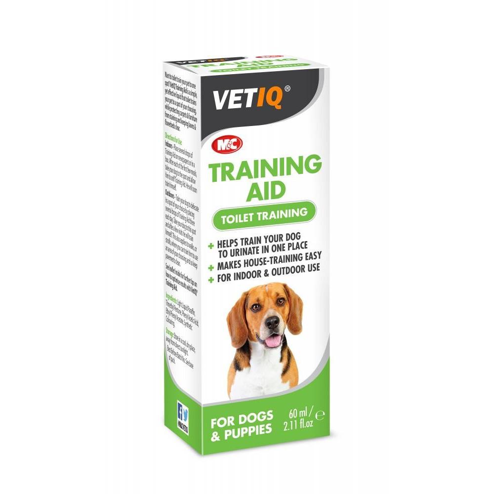 Training Aid Atrativo p/Cães (VetIQ) 60ml