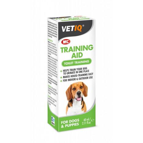 Training Aid Atrativo para Cães (VetIQ)
