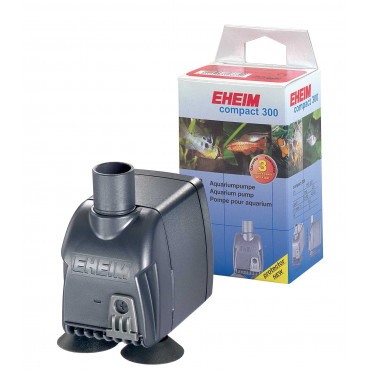 EHEIM - Bomba Pump Compact 300