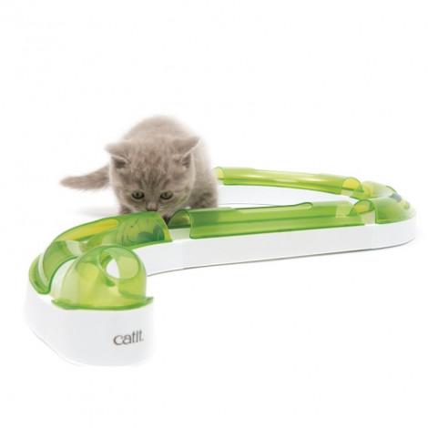 Catit Senses 2.0 Play Circuit - Circuito Play p/ Gatos