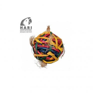 Hari - Brinquedo Natural p/ Pássaros