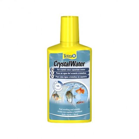 Tetra - CrystalWater 100 ml (Condicionador de Água)