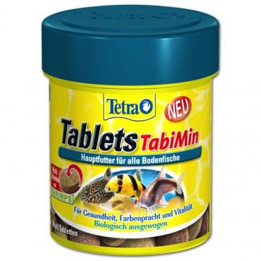 Tetra - Tablets TabiMin (58 pastilhas)