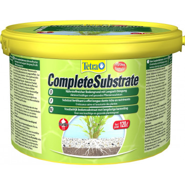 Tetra - Complete Substrate 5 Kg