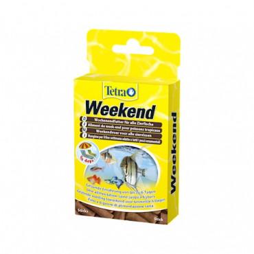 TetraMin - Weekend 20 Sticks
