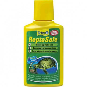 Tetra - ReptoSafe 100 ml (Purificador de Água)