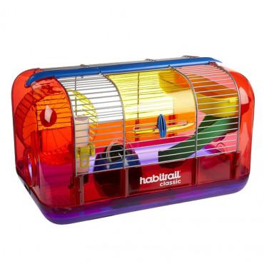 Habitrail Classic - Gaiola Hamsters