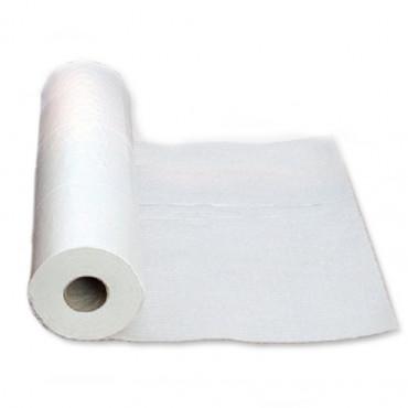Rolo de Papel Plastificado p/ Viveiro 100x0,37mt