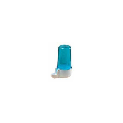 Bebedouro Exterior Pequeno Azul