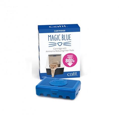 Catit - Magic Blue Cartucho