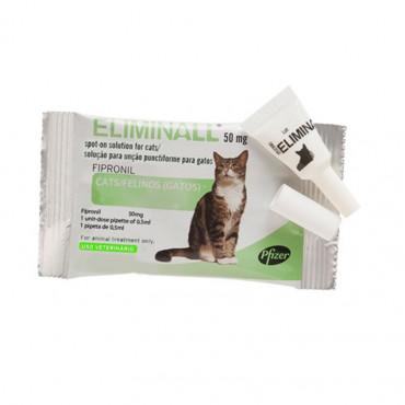 Eliminall Gatos