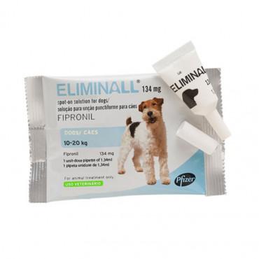 Eliminall Cão 10-20Kg