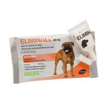 Eliminal Cão 40-60Kg