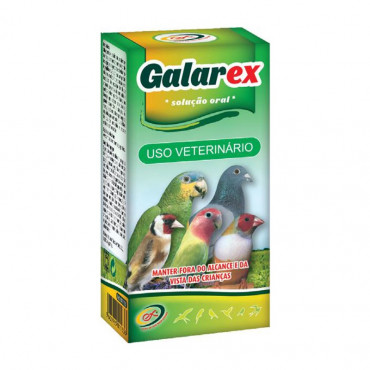 Galarex Muscular 40ml