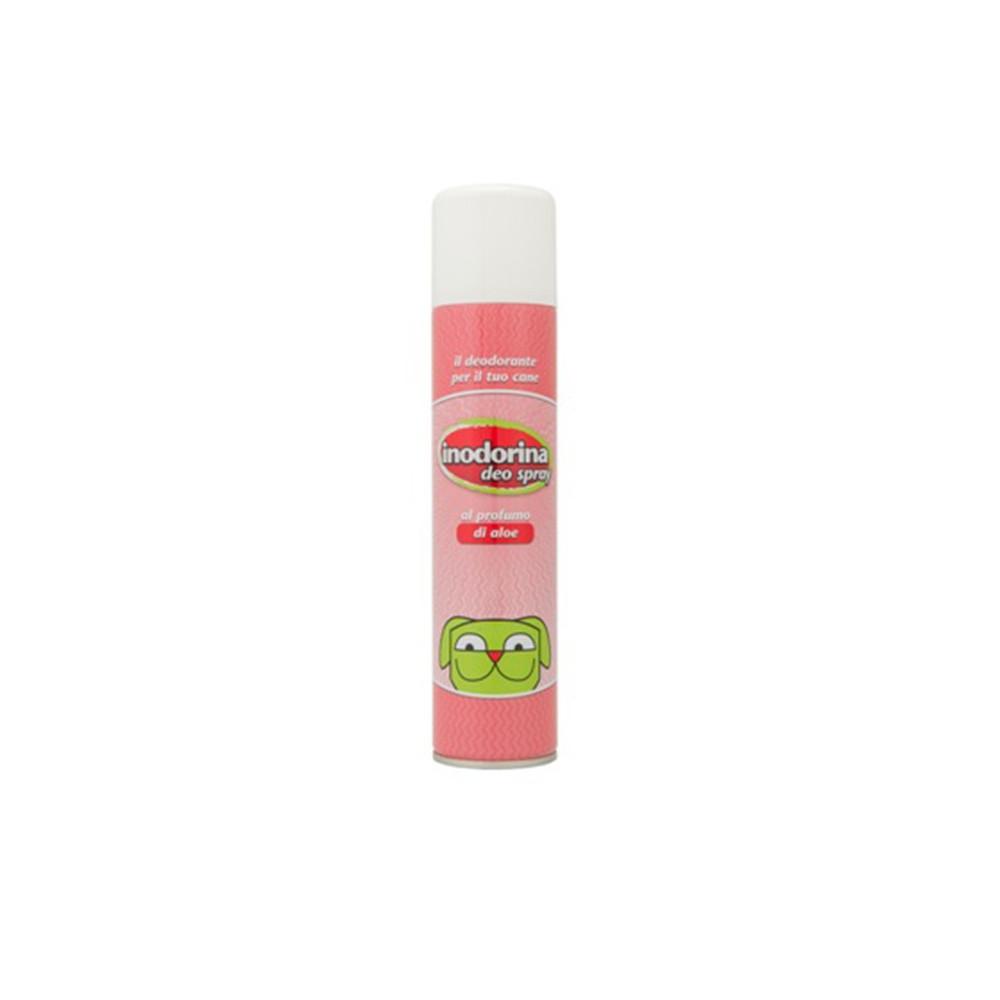 Inodorina Desodorizante Deo- Spray Talco 300ml