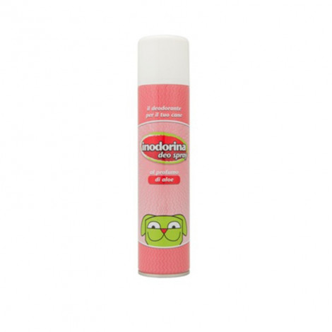 Inodorina Desodorizante Deo- Spray Aloe 300ml