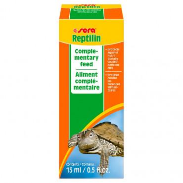Sera - Reptilin 15ml