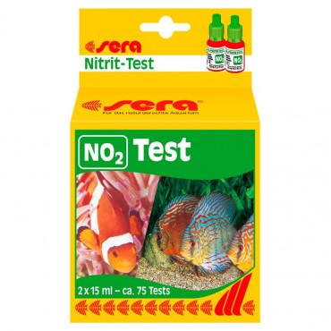 Sera - Teste de NO2 15ml