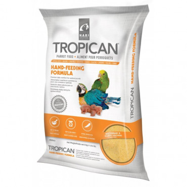 Tropican - Papa para Criação 400gr