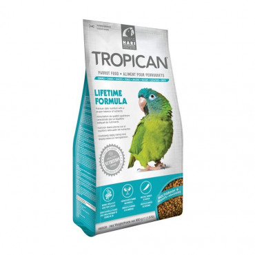 Tropican - Papagaios 1.8Kg