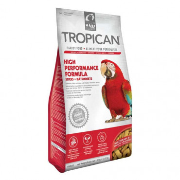 Tropican - Papagaios High Performance - Sticks 1.5Kg