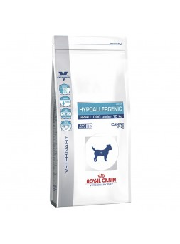 Royal Canin - Hypoallergenic Small Dog 3.5Kg