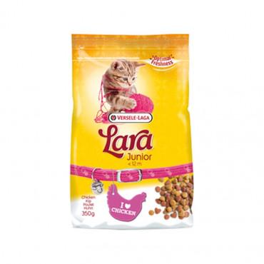 Lara Junior para gato
