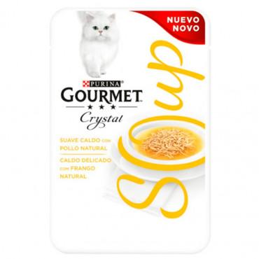 Gourmet Soup Frango 40gr