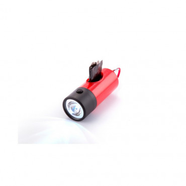 Dispensador de sacos + Lanterna