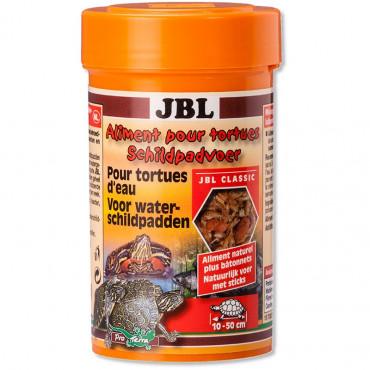 JBL - Comida p/Tartarugas 250ml/30gr