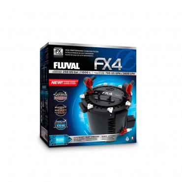 Filtro Fluval FX4