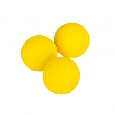 Bola de Espuma ø4,5cm (3uni.)