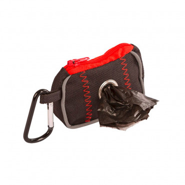 Bolsa para sacos de dejectos