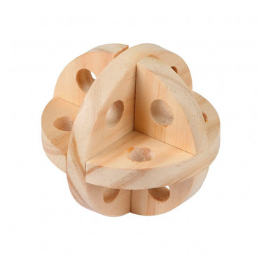 Play and Snack Ball 7cm